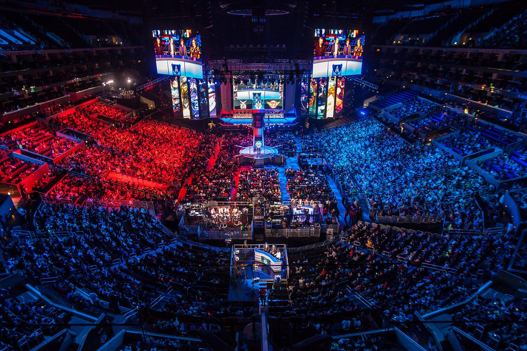 League of Legend tournaments Price money